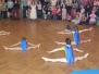 Dětské šibřinky 2009