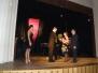 První ples sezóny
